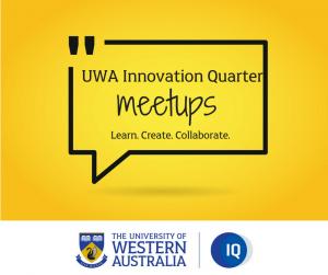 IQ Meetups Facebook post - no meetup website