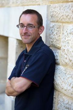 SPEAKER - Simon Handford1