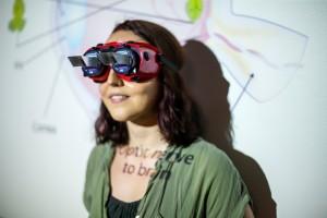EVENT - Prisim goggles