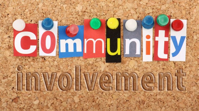 EVENT - community involvement-web