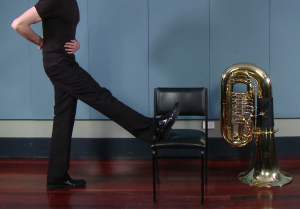 EVENT - tuba leg stretch cropped