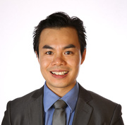 SPEAKER - Dr Chan