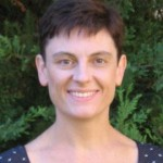 SPEAKER - Livia Hool