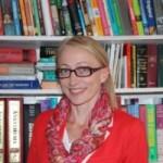 SPEAKER - Sandra Salter