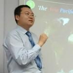 Dr Yu Tao