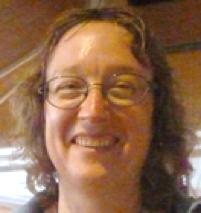 SPEAKER - Laura Gladstone
