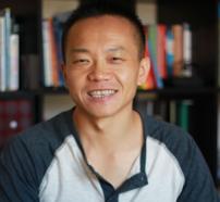 SPEAKER - Yuchao Chao Sun